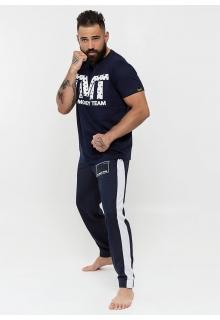 Футболка+спортивные штаны ТМТ