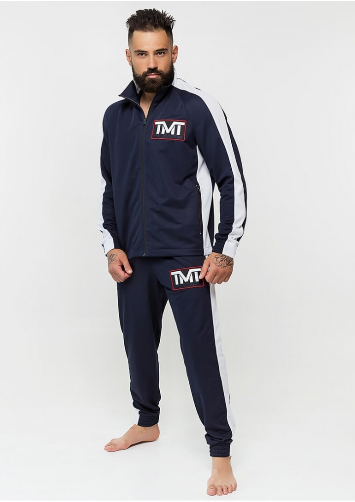 Летний спортивный костюм TMT