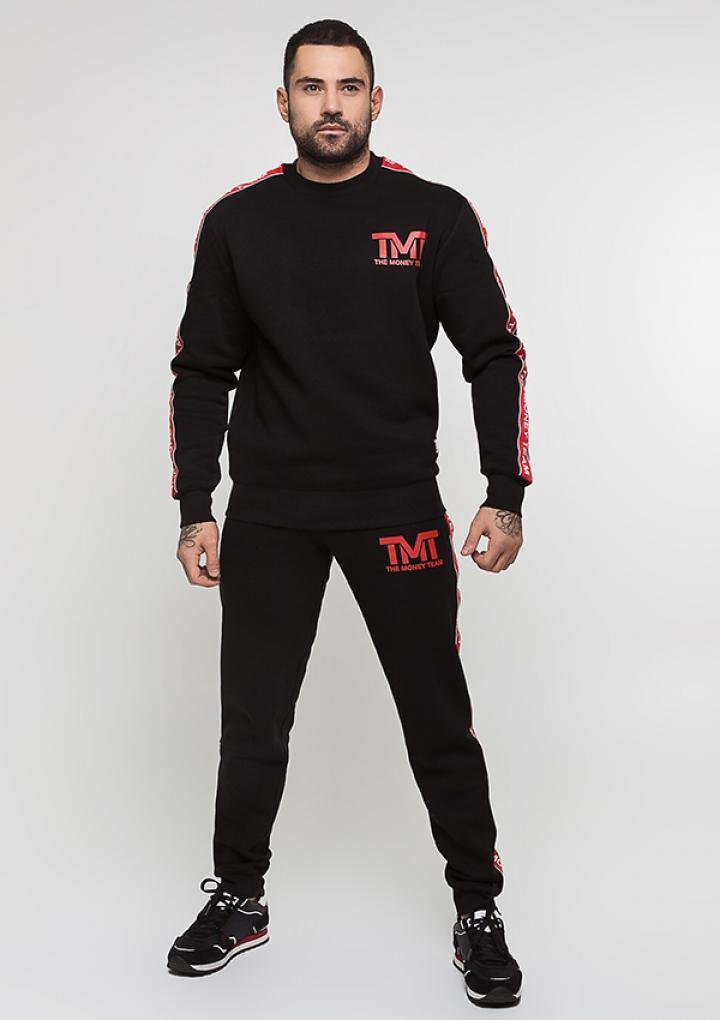 Зимний спортивный костюм TMT