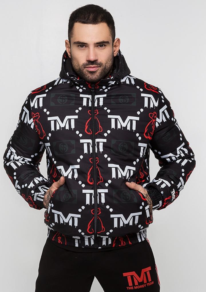 Куртка TMT