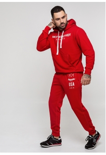 Зимний спортивный костюм Mayweather sports