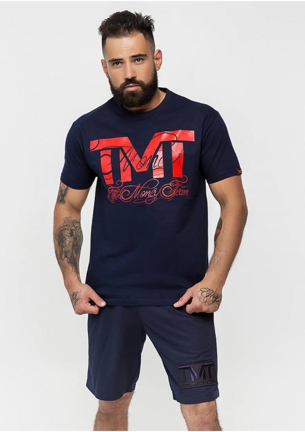 Футболка TMT