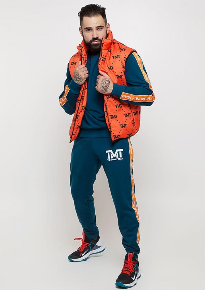 Жилет+спортивный костюм ТМТ