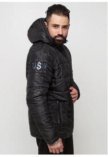 Зимняя куртка TMT